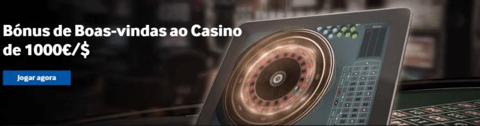 Betway casino bónus de boas-vindas
