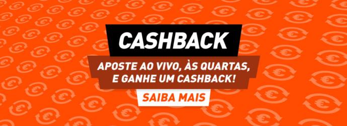 cashback bet.pt