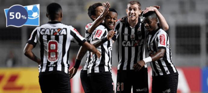 Sportingbet bónus brasileirao