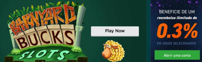 Bónus Pinnacle Casino