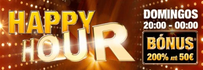 Bet.pt happy hour