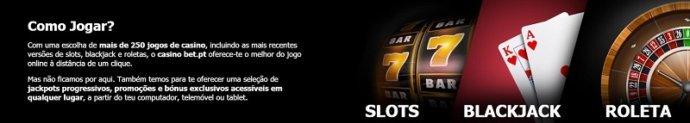 Bet-pt Slots