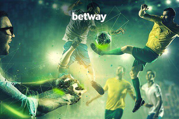 Betway código promocional