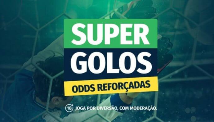 Solverde.pt oferta SuperGolo